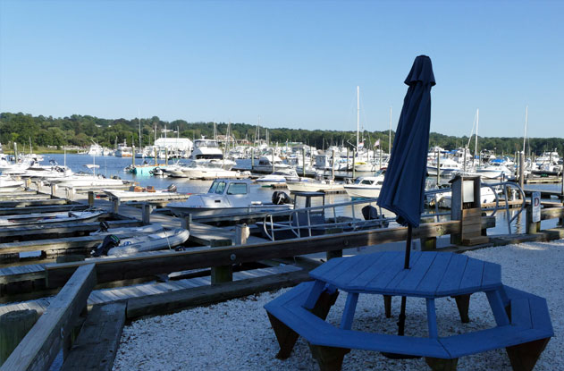 Fairwinds Marina