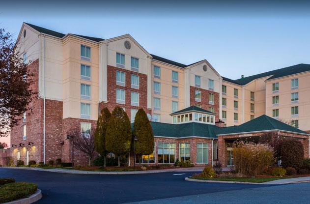 Hilton Garden Inn Warwick RI
