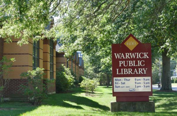 Warwick Public Library